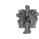 Warhammer AoS Bitz: VAMPIRFÜRSTEN - Verfluchte - Torso D1 - Back