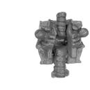 Warhammer AoS Bitz: VAMPIRFÜRSTEN - Verfluchte - Torso E1 - Back