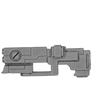 Pairs of Pulse Carbines /& Mount x 3 Tau Gun Drone Spares Warhammer 40K Bits