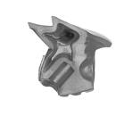 Warhammer 40K Bitz: Tyraniden - Gargoylenrotte - Torso A2