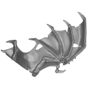 Warhammer 40K Bitz: Tyraniden - Gargoylenrotte - Flügel D4
