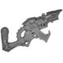 Warhammer 40K Bitz: Tyraniden - Gargoylenrotte -...