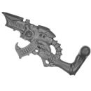 Warhammer 40K Bitz: Tyraniden - Gargoylenrotte - Bohrkäferschleuder B