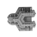 Warhammer 40K Bitz: Imperial Guard - Imperial Sentinel - Main Body B05 - Cockpit