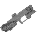 Warhammer 40k Bitz: Tau - Pathfinder Team - Pulse Carbine C1
