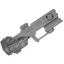 Warhammer 40k Bitz: Tau - Späherteam - Pulskarabiner E1