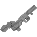 Warhammer 40k Bitz: Tau - Pathfinder Team - Ion Rifle B1