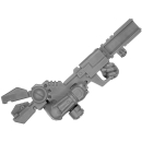Warhammer 40k Bitz: Tau - Pathfinder Team - Ion Rifle C1