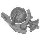 Warhammer 40k Bitz: Tau - Pathfinder Team - Drone A05
