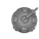 Warhammer 40k Bitz: Tau - Pathfinder Team - Drone A06