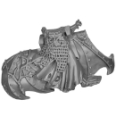 Warhammer AoS Bitz: VAMPIRE COUNTS - Black Knights - Legs C2