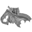 Warhammer AoS Bitz: VAMPIRE COUNTS - Black Knights - Legs G1
