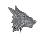 Warhammer 40k Bitz: Space Wolves - Fenrisian Wolf Pack - Wolf A3