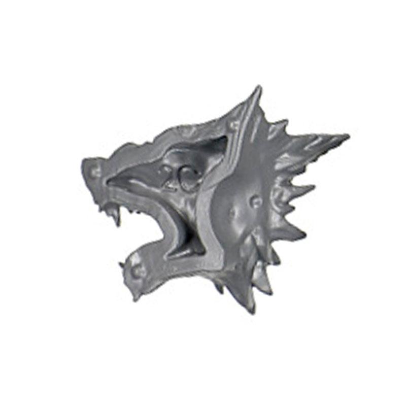 Warhammer 40k Bitz Space Wolves Fenriswolfsrudel Wolf B3 Dein