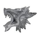 Warhammer 40k Bitz: Space Wolves - Fenrisian Wolf Pack - Wolf D3