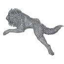 Warhammer 40k Bitz: Space Wolves - Fenrisian Wolf Pack - Wolf E2