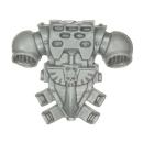 Warhammer 40k Bitz: Dark Angels - Veteranen - Rückenmodul B