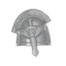 Warhammer 40k Bitz: Dark Angels - Veteranen -...