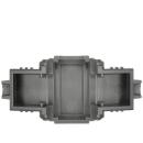 Warhammer 40k Bitz: Militarum Tempestus - Taurox - Chassis C1 - Suspension Mount, Front