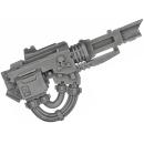 Warhammer 40k Bitz: Space Marines - Centurion Squad -...