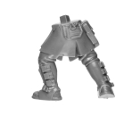 Warhammer 40k Bitz: Genestealer Cults - Neophyte Hybrids - Legs B