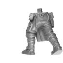 Warhammer 40k Bitz: Genestealer Cults - Neophyte Hybrids - Legs D