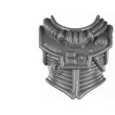 Warhammer 40k Bitz: Genestealer Cults - Neophyte Hybrids - Torso E1 - Front