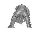 Warhammer 40k Bitz: Genestealer Cults - Neophyte Hybrids - Legs G
