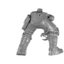 Warhammer 40k Bitz: Genestealer Cults - Neophyte Hybrids - Legs H