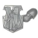 Warhammer 40k Bitz: Dark Angels - Veteranen - Waffe V - Sturmschild