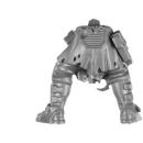 Warhammer 40k Bitz: Genestealer Cults - Neophyte Hybrids - Legs J