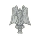 Warhammer 40k Bitz: Dark Angels - Veteranen - Accessory X2 - Banner Top II