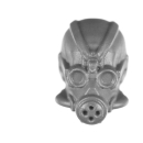 Warhammer 40k Bitz: Genestealer Cults - Upgrade Frame - Kopf L