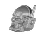 Warhammer 40k Bitz: Genestealer Cults - Upgrade Frame - Kopf M