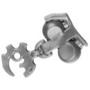 Warhammer 40k Bitz: Genestealer Cults - Upgrade Frame - Accessory J - Grenade+Pouches