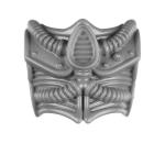 Warhammer 40k Bitz: Genestealer Cults - Acolyte Hybrids - Torso C1 - Front, Leader