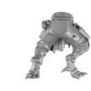 Warhammer 40k Bitz: Genestealer Cults - Acolyte Hybrids - Beine A