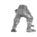 Warhammer 40k Bitz: Genestealer Cults - Acolyte Hybrids - Beine E