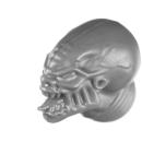 Warhammer 40k Bitz: Genestealer Cults - Acolyte Hybrids - Kopf B