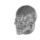 Warhammer 40k Bitz: Genestealer Cults - Acolyte Hybrids - Kopf H