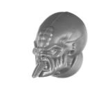 Warhammer 40k Bitz: Genestealer Cults - Acolyte Hybrids - Kopf I