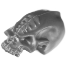 Warhammer 40k Bitz: Genestealer Cults - Acolyte Hybrids - Accessoire C - Schädel