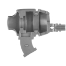 Warhammer 40k Bitz: Adeptus Mechanicus - Kastelan Robots - Waffe A4 - Schwerer Phosphorblaster