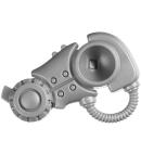 Warhammer 40k Bitz: Adeptus Mechanicus - Kastelan Robots - Beine C6 - Oberschenkel, Rechts