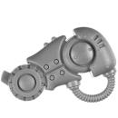 Warhammer 40k Bitz: Adeptus Mechanicus - Kastelan Robots...