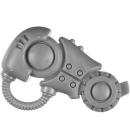 Warhammer 40k Bitz: Adeptus Mechanicus - Kastelan Robots - Beine C9 - Oberschenkel, Rechts