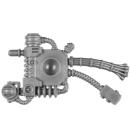 Warhammer 40k Bitz: Adeptus Mechanicus - Kastelan Robots - Torso L1 - Rückenmodul