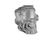 Warhammer 40k Bitz: Adeptus Mechanicus - Kataphron Battle...
