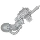 Warhammer 40k Bitz: Dark Angels - Veteranen - Waffe S -...