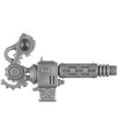 Warhammer 40k Bitz: Adeptus Mechanicus - Kataphron Battle Servvitors - Waffe D5 - Phosphorblaster